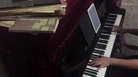 《王者荣耀》开场曲柔情版+激情版钢琴曲