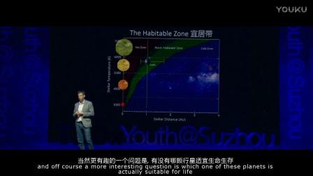 探索世界-Thijs-TEDxYouthSuzhou
