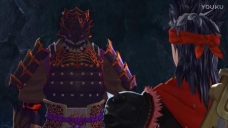 【小墓来坑】狂战传说-绯夜传奇全流程15。铸刀与剑术!