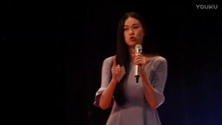 被牵绊的生活?断舍离:姚瑶@TEDxUSTL