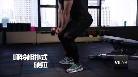 21天训练计划#:第二十天,学好这三招,帮你强化下半身肌肉!
