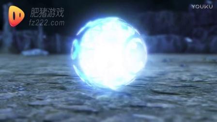 『最终幻想 世界』Grymoire魔法世界 预告