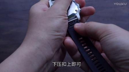 Fenix 5 Series 快拆表带
