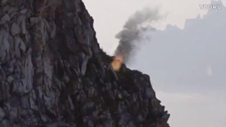 UFO真的在南非坠毁吗?的图片
