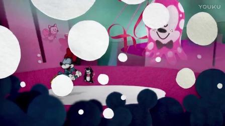 Uniqlo X Olympia 与国际时尚造型女王一起释放少女心!