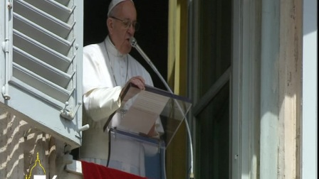 教宗为危地马拉火灾遇难者祈祷