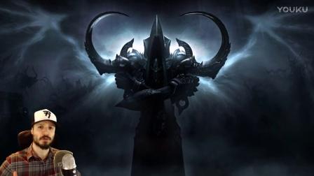 Diablo 3 Necromancer News_ Skills, Gameplay, Female model, Blood Golem, PTR