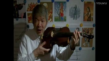 小提琴科学:大拇指痉挛,卡尔.弗莱什的描述
