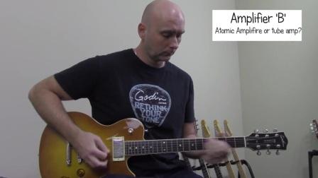 Amplifire vs Tube Amp - Part 2