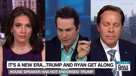 Brian Watson on CNN