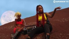 国外DJ《Daylight》 纯音乐MV版,美女身材超棒