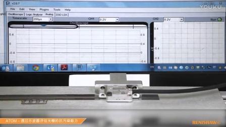 ATOM微型光栅系统——采用先进独特光学镜组提供一流的抗污能力