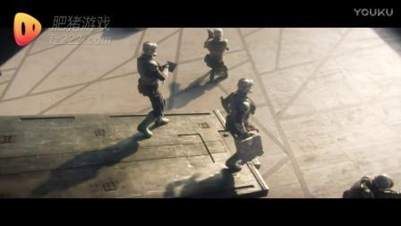 【光晕4】 CG视频——士官长