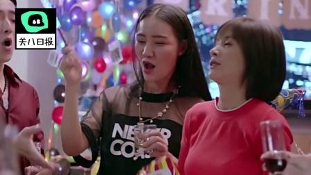 杨幂带头开黑!林更新和新女友都是她的给力队友!