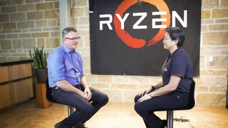 AMD Ryzen™ 5 Desktop Processor Sneak Peek