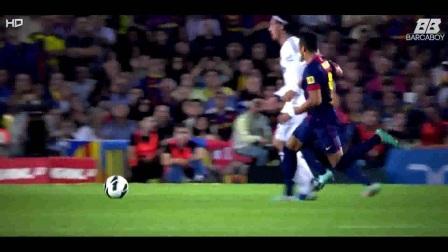 【我爱滚球】C罗vs梅西● 2007-2015西班牙德比精彩进球TOP 10●