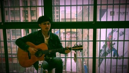 灰姑娘 吉他弹唱