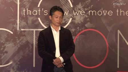 TEDxLujiazui 痛苦的本质是什么:Hide Enomoto