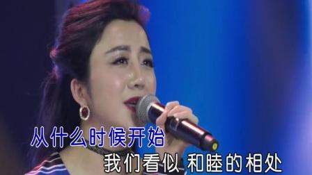黄迎迎-从什么时候开始(现场版)红日蓝月KTV推介