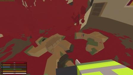 【红叔】红小队特种行动 夏威夷旅行记【Ep.7-上】 - Unturned★未转变者