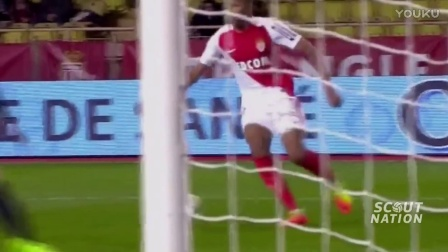 KYLIAN MBAPPE  Goals, Skills, Assists  Monaco  20162017 (HD) [Full HD,1920x1080]