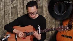 拉维斯 米维斯S系列民谣木吉他评测 西安简单吉他