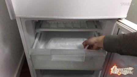 【暴力机区】冰封老古董!OPPO N3冰冻测试——iMobile出品