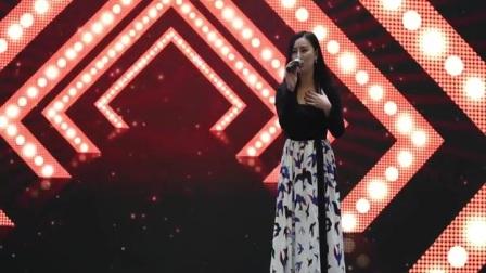 游美灵演唱她为福建武夷山打造旅游形象宣传歌曲《大美武夷》现场版