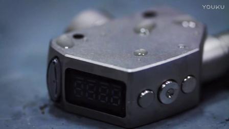 美国邦纳产品防护等级测试视频