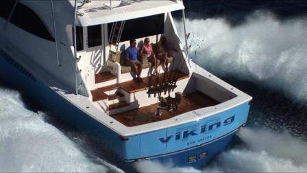 喜见游艇 Viking 76