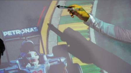 """2017 F1解析-感受""""G""""值"""