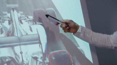 2017 F1解析-新赛季新车解析