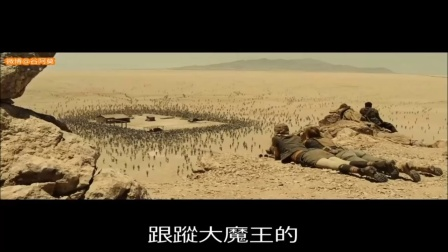 【谷阿莫】11分鐘看完演15年真的完結篇的電影《生化危机》1-6集完結篇