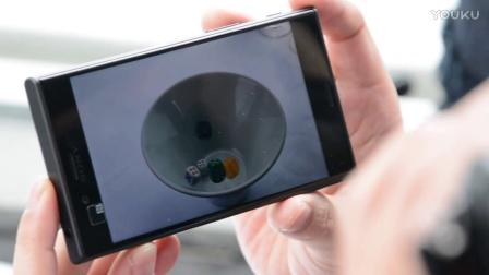 索尼 Xperia XZs 相机演示:960 fps 超慢动作录影 + 预测拍摄 | Engadget 中文版