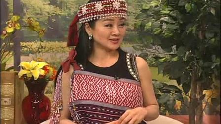Juliette卓蕾访谈:台湾原住民织艺北美展览交流