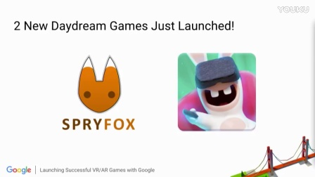 Launching Successful VR and AR Games with Google
