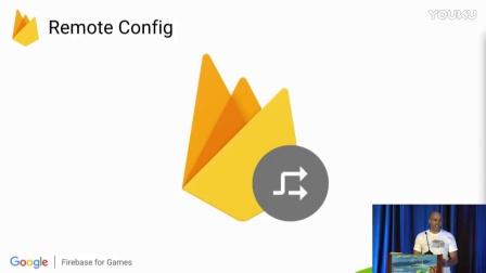 Firebase for Games