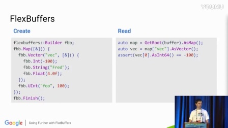 Going Further with FlatBuffers