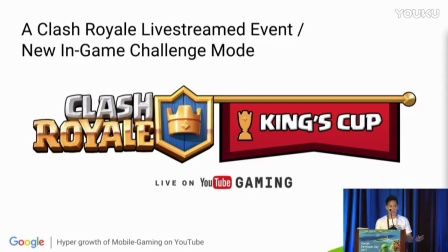 Hyper Growth of Mobile Gaming on YouTube