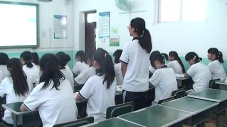 初中英语外研版八上Module 9 Unit 1 The population of China is about 1.37 billion.天津李芳