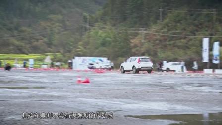 花海中的试驾——吉利远景SUV