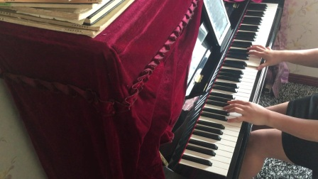 薛之谦《高尚》钢琴曲