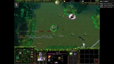 RPG天团 OB战队对黑录像 丛林肉搏2