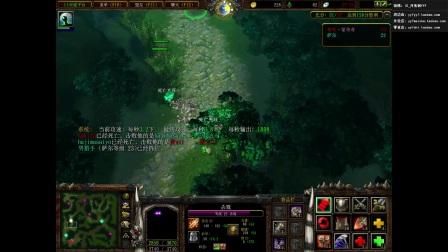 RPG天团 OB战队对黑录像 丛林肉搏3