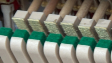 红木琴锤大谱架94年日本二手钢琴卡哇伊产马泉ms600.mp4
