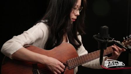 气球-许哲佩-气质美女弹唱-摩杰吉他教学