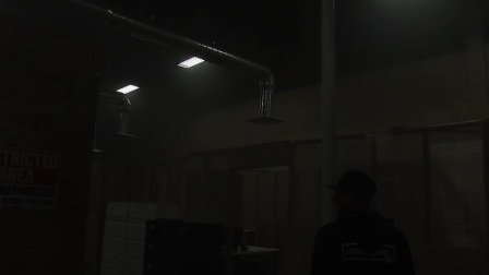 Josh Kalis' 1300HP Camaro and a Game of SKATE.