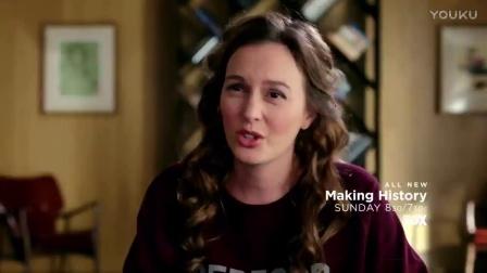 Making History 1x04 Chadwick's Angles 预告