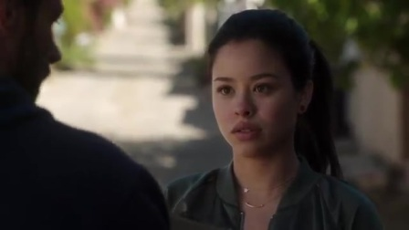 The Fosters 4x18 Dirty Laundry 片花 2