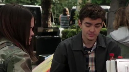The Fosters 4x18 Dirty Laundry 片花 3